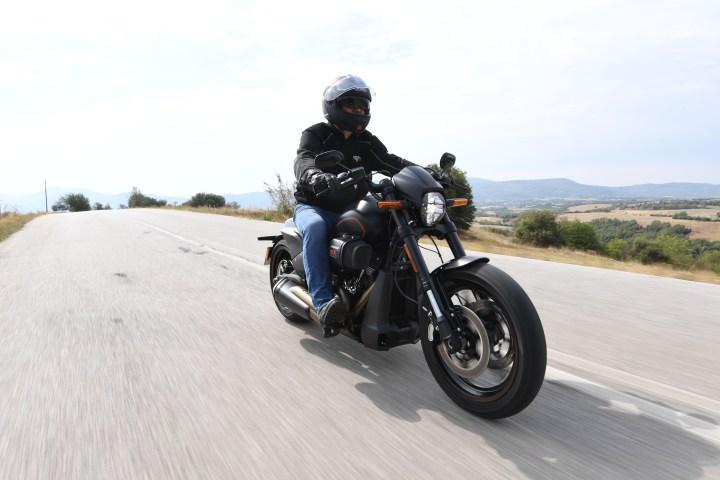First Ride: 2019 Harley-Davidson FXDR 114