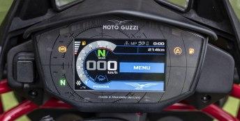 Moto Guzzi V85 5