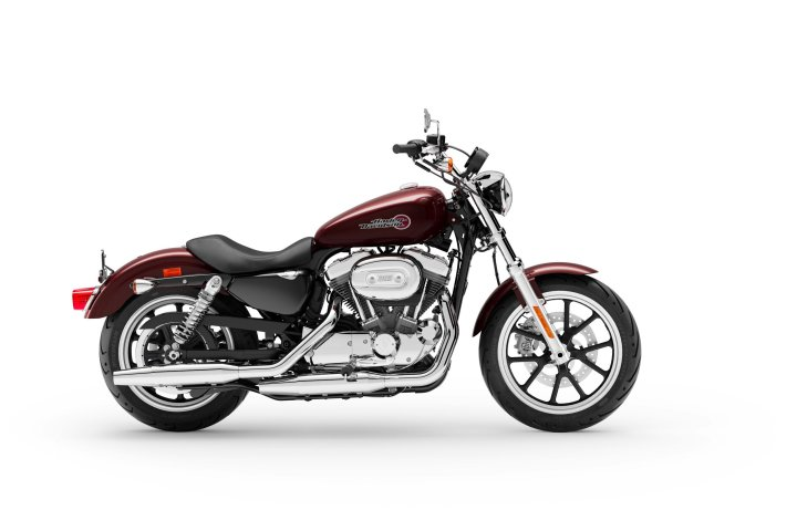 Motorcycling is good for you, says study funded by Harley-Davidson