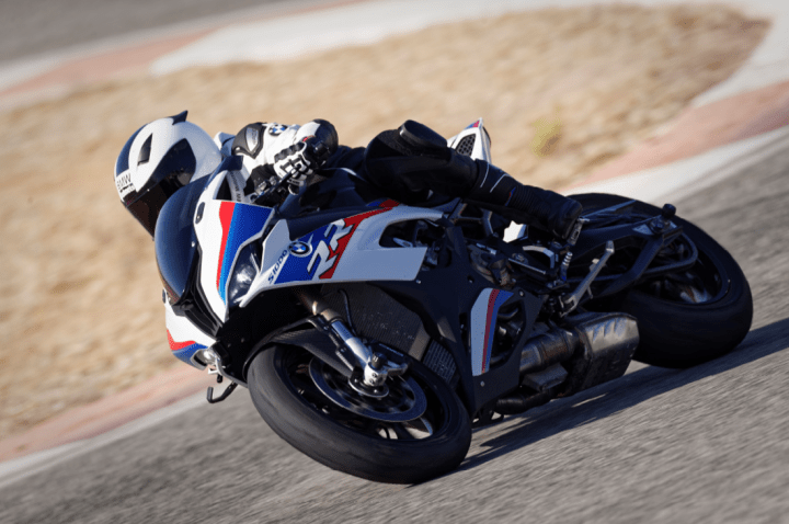 2019 BMW S1000 RR: More power, less weight, better handling