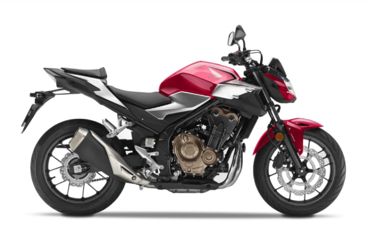Honda CB500, CBR500 get engine upgrades, styling revamp