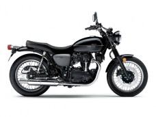 2019 Kawasaki W800 Street 3
