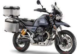 Moto Guzzi V85 TT details announced | Canada Moto Guide