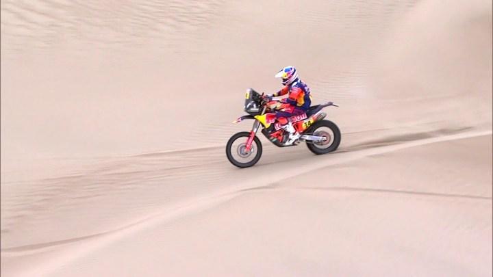 Dakar 2019: Stage 3