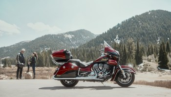 Indian updates Ride Command infotainment system | Canada