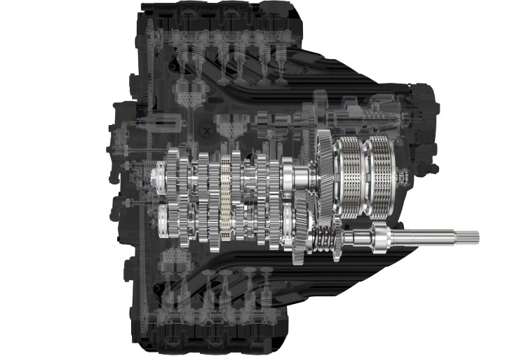 Explainer: Honda's third-gen Dual-Clutch Transmission