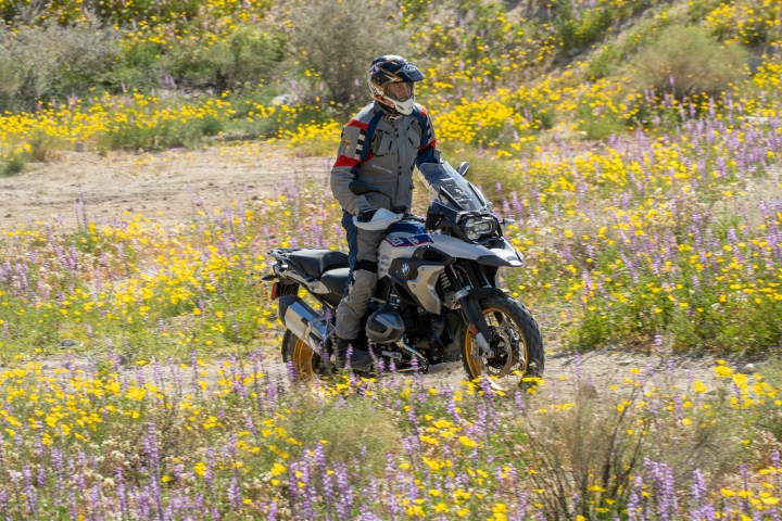 First ride: 2019 BMW R1250GS and R1250RT big boxer twins