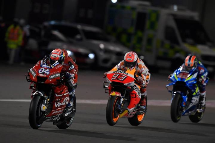 Roadracing update: Ducati aero ruling, MotoE schedule, BMW Race Trophy