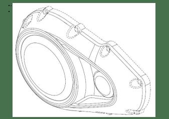 Harley Davidson Engine 8
