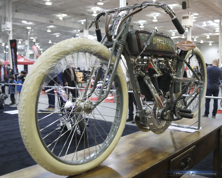 Here's what's coming at the Toronto Spring Motorcycle Show