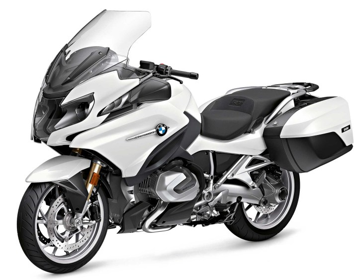 BMW sees sales growth in 2019, Ducati remains steady