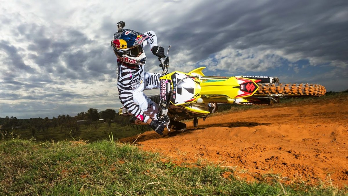 MX star Bubba Stewart calls it quits