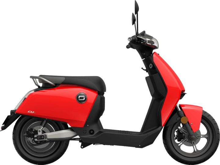 Made-in-China electric Ducati scooter coming