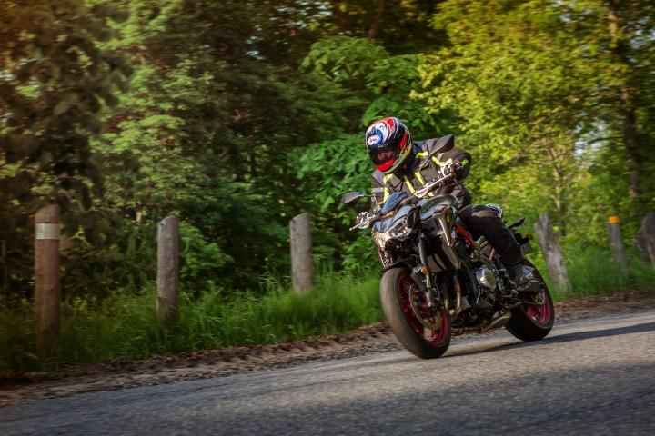 Test ride: 2019 Kawasaki Z900