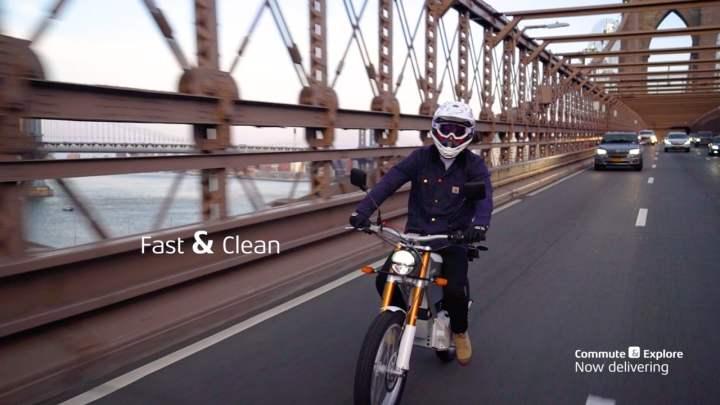 Cake Kalk& battery bike: Street-legal, and expensive