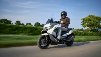 Stupendous Test Ride Bmw Rockster Canada Moto Guide Machost Co Dining Chair Design Ideas Machostcouk