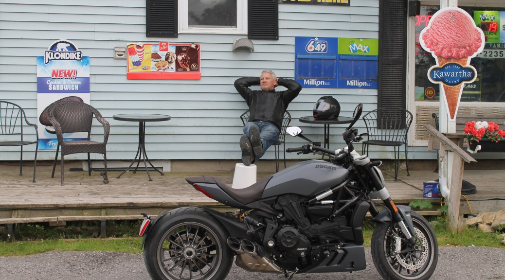 Canada Moto Guide | The Canadian Motorcycle Guide