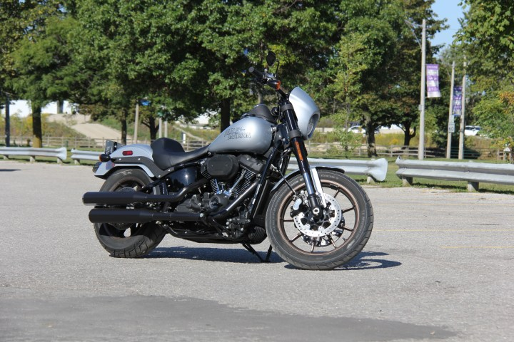 Test Ride: 2020 Harley-Davidson Low Rider S