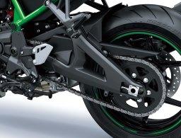 2020 Kawasaki Z H2 10