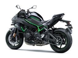 2020 Kawasaki Z H2 4