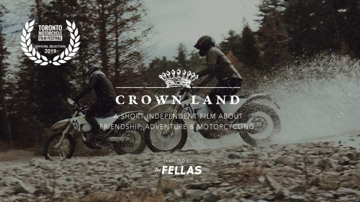 Toronto Motorcycle Film Festival announces winners