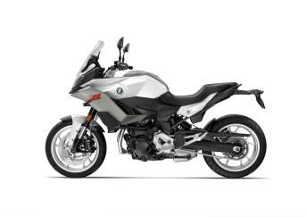 2020 BMW F900 XR 10