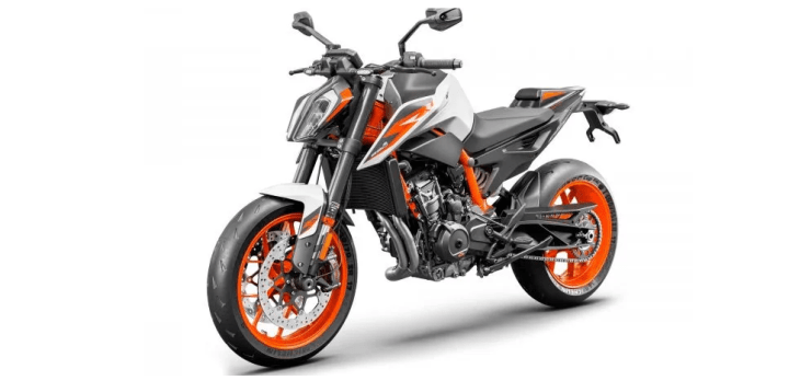 KTM 890 Duke R is a hotter take on the middleweight formula