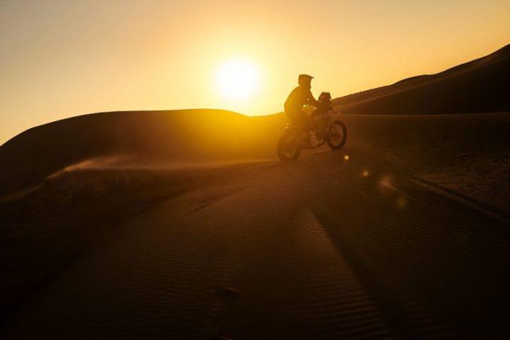 2020 Dakar Rally: Day 12