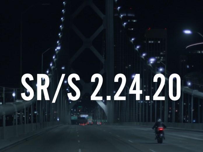 Zero SR S