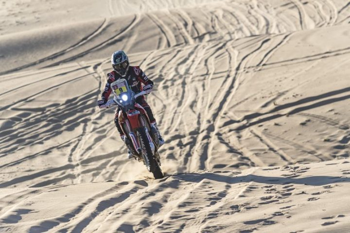 2020 Dakar Rally: It's a wrap for an incredible race