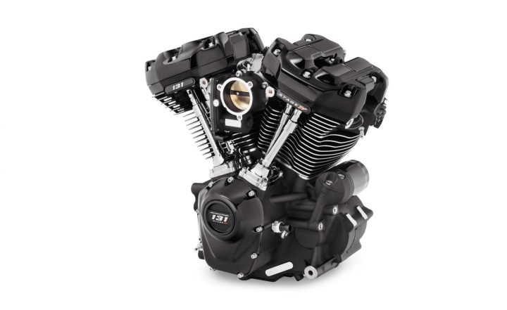 Drop-in muscle: Harley-Davidson offers new 2147 cc crate engine