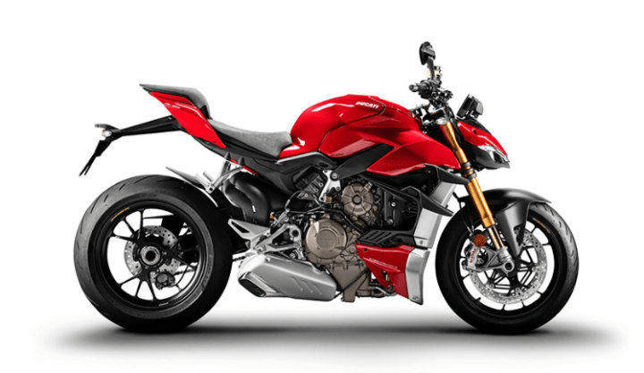 Watch Ducati live-stream unveiling of Streetfighter V4 here!