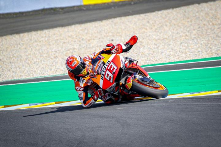 2020 MotoGP Season Delayed (Again)