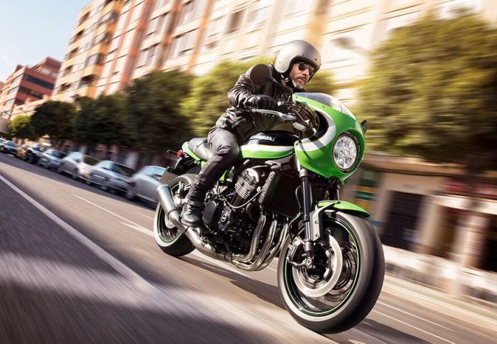 Kawasaki Z900 RS Cafe Racer: Mild mods to the neo-UJM