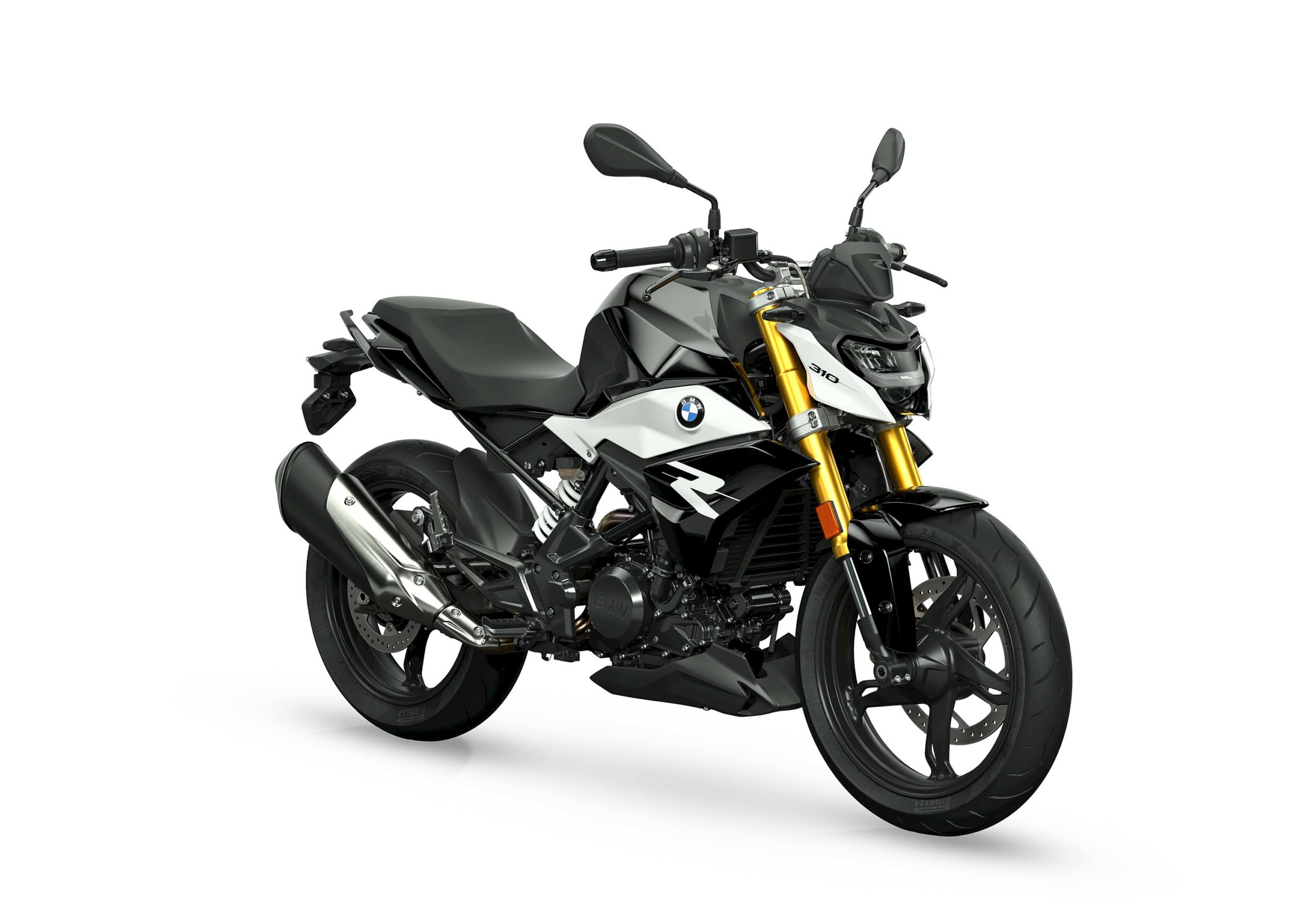 BMW G310 R: Naked bike with a new look - Canada Moto Guide