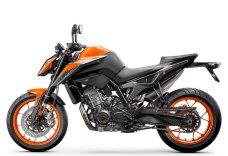 2021 KTM 890 Duke 3