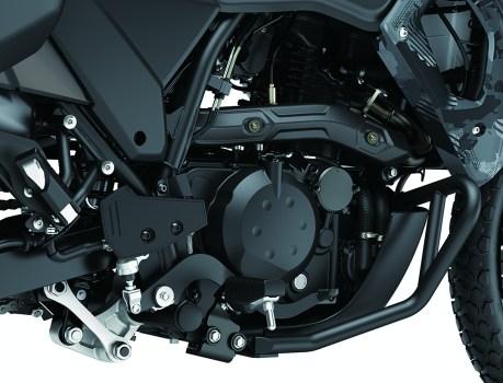 2021 Kawasaki KLR650 (12)