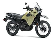 2021 Kawasaki KLR650 (4)