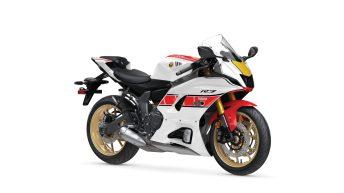 2022 Yamaha R7. Photo: Yamaha