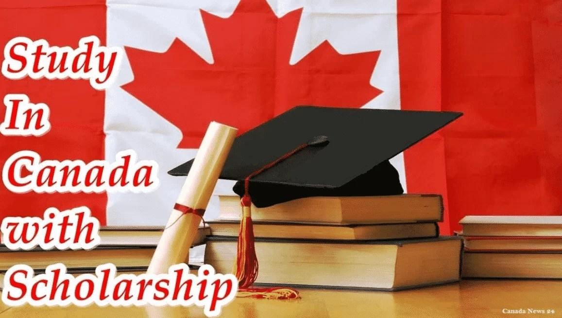 منح دراسية مجانية في كندا 2020 كندا بالعربي 24