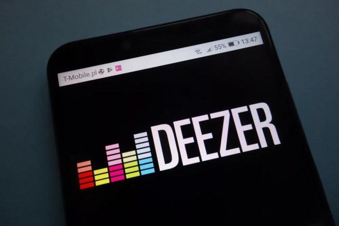 Comment avoir un compte gratuit Deezer