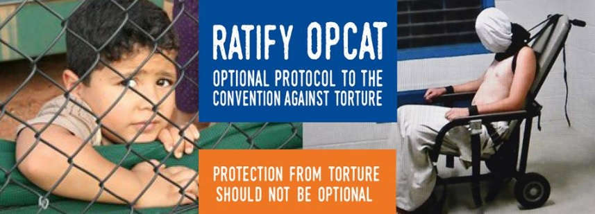 OPCAT Campaign Images