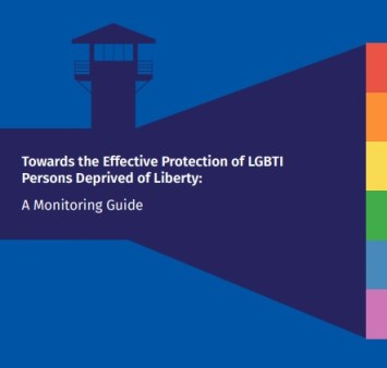 LGBTI Monitoring Guide