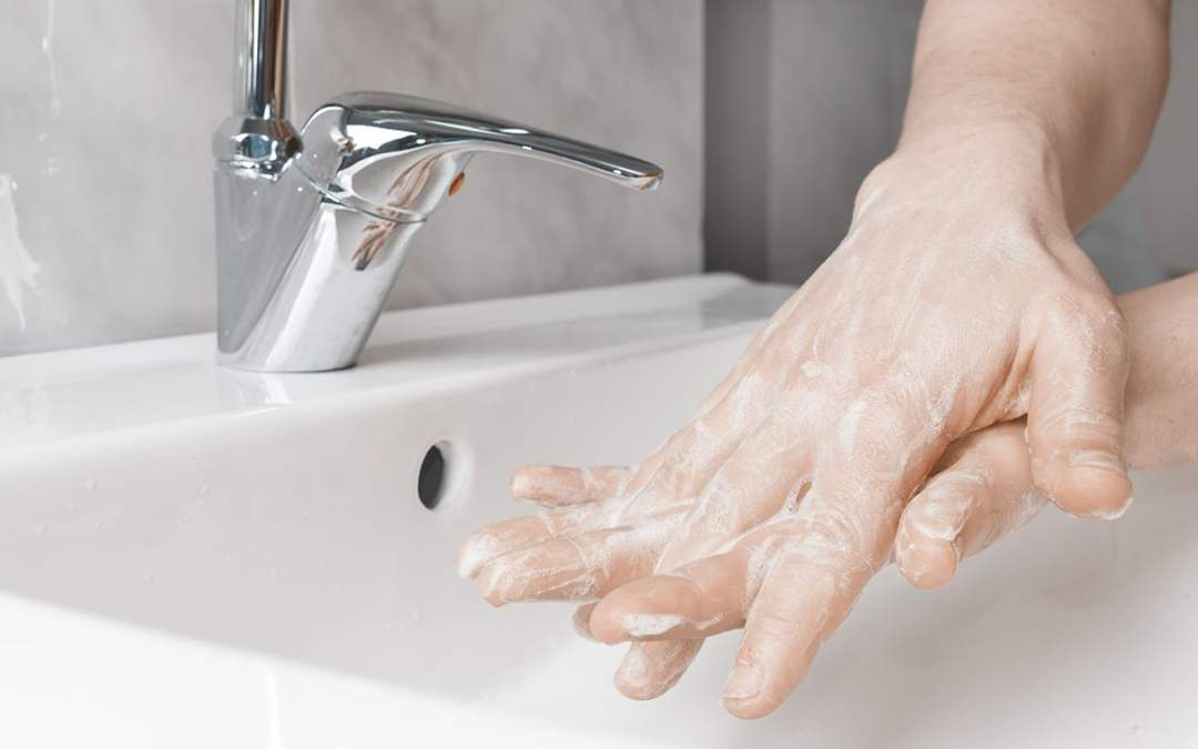 Handwashing: Your First Line of Defence