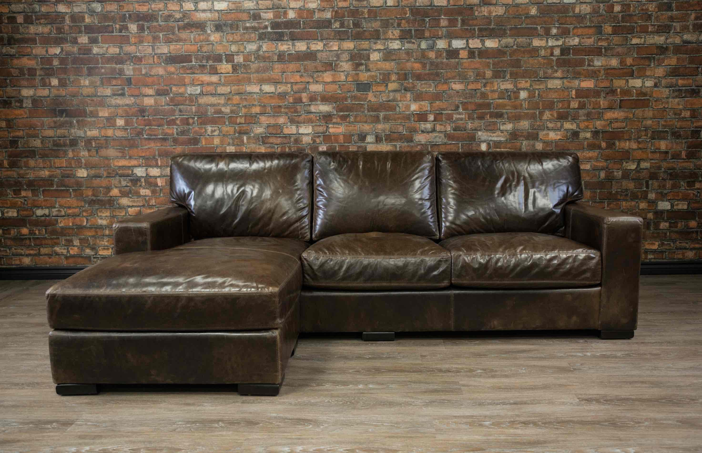 extra deep sofa canada ara futon bed with storage seat leather catosfera