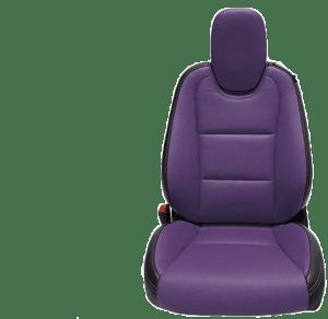 Katzkin Leather Seat Packages