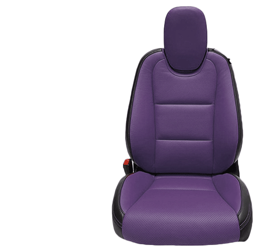 Katzkin Leather Seat Packages