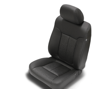 F150 Katzkin Leather Seats