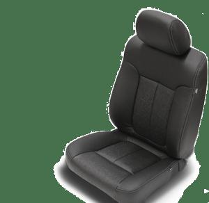 F150 Katzkin Leather Seats