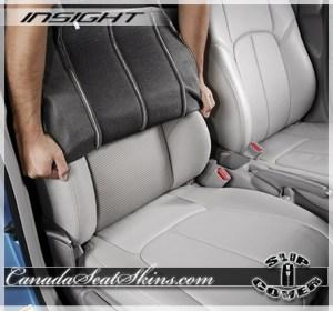 Fleet Vehicle Seat Protection